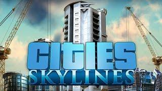 getlinkyoutube.com-شرح تحميل وتثبيت لعبة Cities Skylines لعبه ممتعه جدا