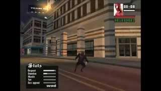getlinkyoutube.com-GTA SA The amazing spider man mod