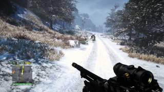 getlinkyoutube.com-Far Cry 4 - Valley of the Yetis ending (The Relic Shrine Part 1) - ASUS ROG G751JT