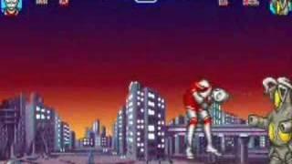 getlinkyoutube.com-Ultraman Heroes Part1
