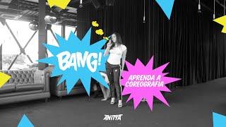 getlinkyoutube.com-Coreografia de 'Bang' - Anitta