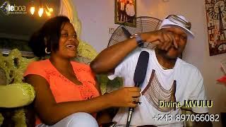 MOSAKA répond FALLY IPUPA  pona mbwa TATU + BILL CLINTON mutu atindaki babenga JB MPIANA