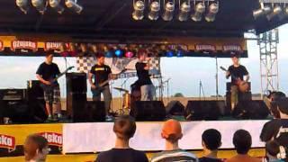 Predstavljamo: heavy/thrash metal bend PrötötypE