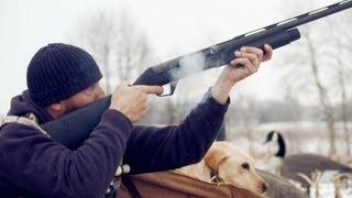 getlinkyoutube.com-Benelli Super Black Eagle II Shotgun