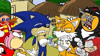 getlinkyoutube.com-Sonic Shorts Volume 8 Widescreen Edition