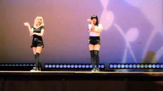 getlinkyoutube.com-EXID - I Feel Good (dance cover)