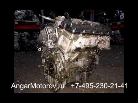 Двигатель Кадиллак SRX3.6 LY7 Двигатель Cadillac SRX 3.6 без предоплаты Склад Доставка