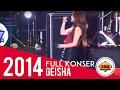 Geisha - Selalu Salah Reggae Version | Live Konser Palembang 19 Feb 2014