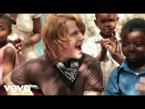 Aaron Gillespie - We Were Made For You