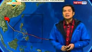 getlinkyoutube.com-SONA: Bagyong Ruby, itinuturing nang supertyphoon ng Joint Typhoon Warning Center ng Amerika