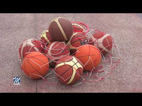 Comienza la temporada 2021/22 en la Escuela de Baloncesto