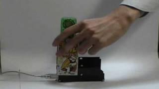 getlinkyoutube.com-ガイアメモリ対応USBハブ(ダブルドライバー風味)