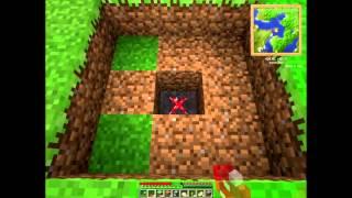 getlinkyoutube.com-[Minecraft 1.4.2] - การสร้างบ้านเห็ด