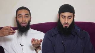 getlinkyoutube.com-Olympic Medalist Mocked Islam || Da'wah Man & Abu Taymiyyah Comment!