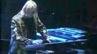 getlinkyoutube.com-Rick Wakeman Yes Six Wives Solo 2003