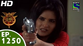 CID - सी ई डी - CID Mein Daraar, Part-1 - Episode 1250 - 10th July, 2015 width=