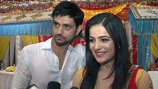 getlinkyoutube.com-Meri Aashiqui Tum Se Hi Behind The Scenes On Location 4th September HD