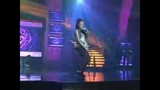 getlinkyoutube.com-Watch Mercy (Winner of Nigerian Idol)'s lovely performance of Chop my Money and Igwe