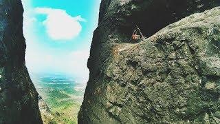 Ajoba Hills Trek, Sitamai Palna, Dehene, Maharashtra