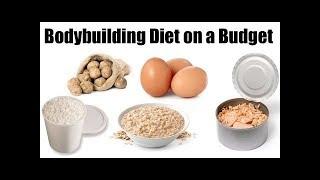 getlinkyoutube.com-Cheap Bodybuilding Foods (Bodybuilding On A Budget)