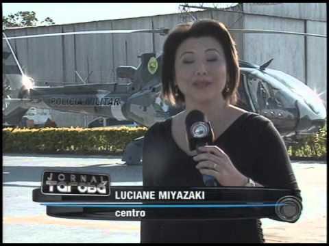 Falta de helipontos em hospitais dificulta o resgate aéreo (23/07)