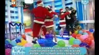 ATV MAVİ ŞEKER 2009