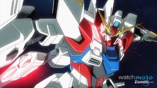getlinkyoutube.com-Top 10 Mobile Suits From The Gundam Franchise