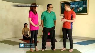 getlinkyoutube.com-IMS - Mas Febri Arco Yoga