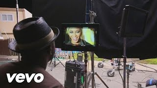 Beyonc - Party (Behind The Scenes) ft. J Cole