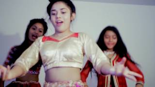 getlinkyoutube.com-tihar dance
