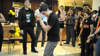 getlinkyoutube.com-Padilla Clan's Dougie