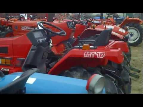 Mini ciągniki-mini traktory ogrodowe. www.traktorki.waw.pl