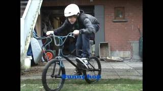 getlinkyoutube.com-BMX beginner tricks