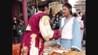 getlinkyoutube.com-FanVid  Ha Ji Won and Ji Chang Wook --My Girl (As One)
