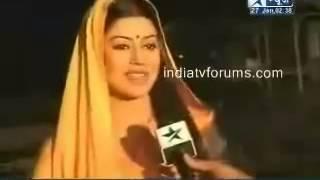 NDTV Ramayan ~ Sita Maa Agnipareeksha Shooting Segment