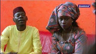 SERIE-Mbaye Dozé ak Gueye Teranga épisode 3