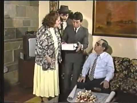 Ο ΝΤΟΚΤΩΡ ΤΗΣ ΚΟΜΠΙΝΑΣ 1988