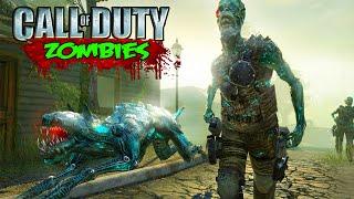 getlinkyoutube.com-Call of Duty Zombies - Kino Der Toten FUTURE Remake Gameplay (World at War Custom Zombies)