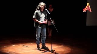 "Puisi ""Peringatan"" Karya Wiji Thukul (Khairani Barokka & Sosiawan Leak)"