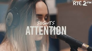 Charlie Puth   Attention (Siights Cover Studio 8)