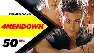 4MenDown Full Video - Millind Gaba | Latest Punjabi Songs | Speed Records