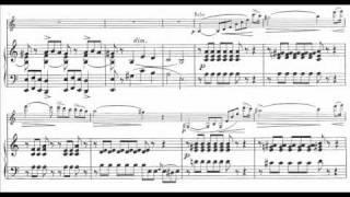 getlinkyoutube.com-Accolay, Jean Baptiste violin concerto 1 for violin + piano