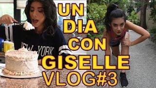 getlinkyoutube.com-Un dia con Giselle - Vlog #3