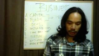 getlinkyoutube.com-Paano magsimula ng negosyo ng walang kapital