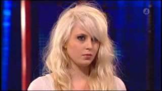 getlinkyoutube.com-Amanda Jenssen - Hallelujah (Idol 2007)