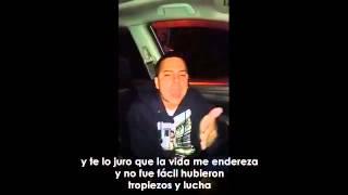 getlinkyoutube.com-Papi Wilo Mi Sueño Con Letra