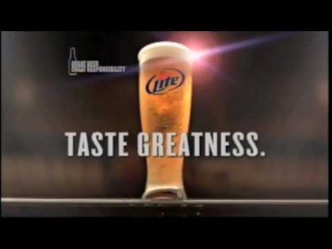 Miller Lite Commercial Green Bay Packers BrandyHoward 6221 views 2 years