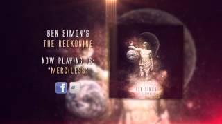 Track #7: Merciless- Ben Simon