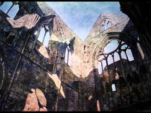 Paul Dmoch - Tintern Abbey - Entre Ciel et Terre
