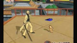 getlinkyoutube.com-Bleach Blade Battlers 2: Bankai